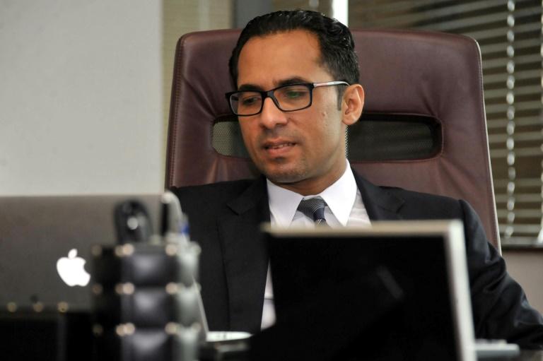 Tanzanian businessman Mohammed Dewji -afp