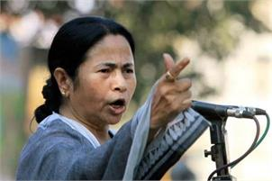 West Bengal Chief Minister Mamata Banerjee-PTI