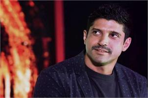 Actor Farhan Akhtar- PTI