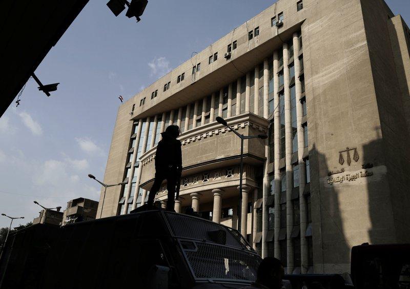 Egypt creates new human rights watchdog - AP