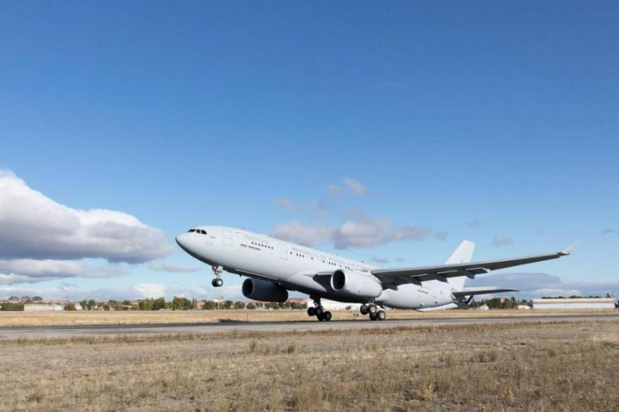 Airbus-delivers-first-A330-tanker-aircraft-to-South-Korea