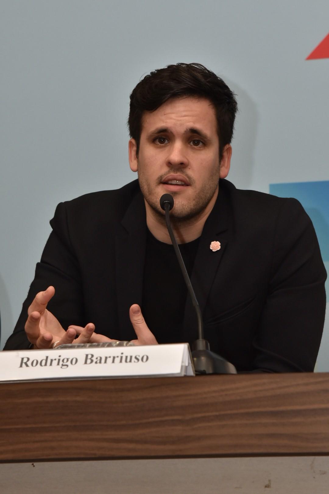 Rodrigo Barrriuso