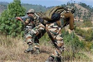 Indian Army personnel-PTI