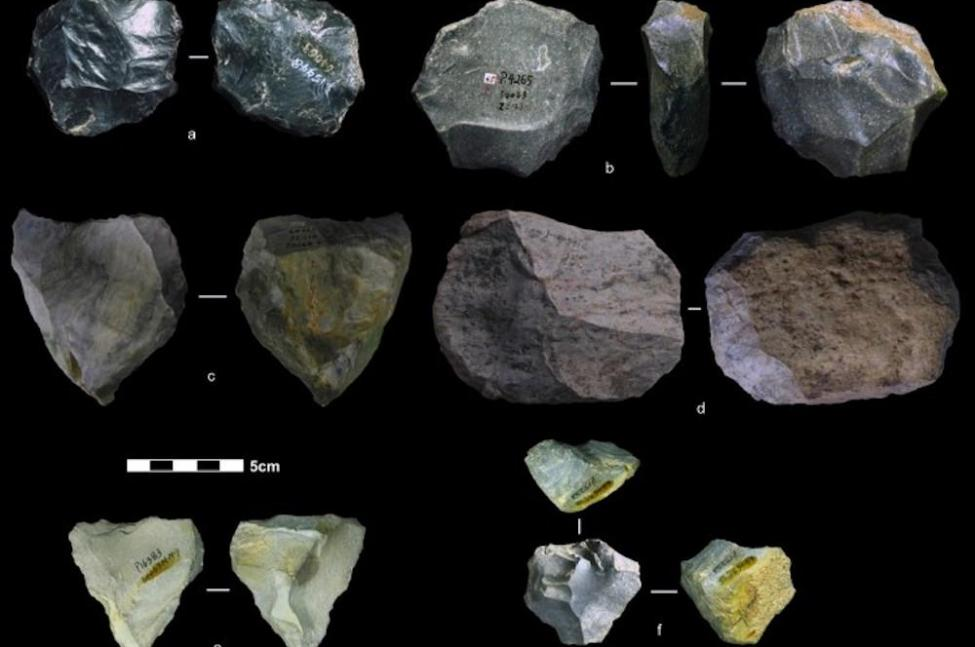 Prehistoric-Swiss-Army-knife-suggests-stone-tool-technology-emerged-early-in-East-Asia