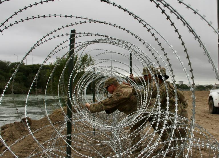 US Army - AFP