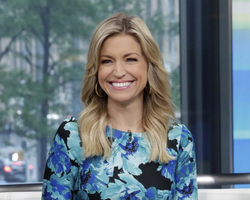 Fox News Channel_s Ainsley Earhardt-AP