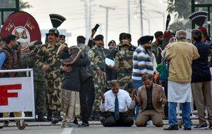Pakistan jail- pti