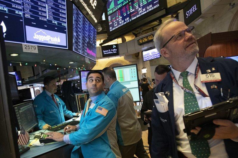 US-China trade talks help push Asian shares higher-AP