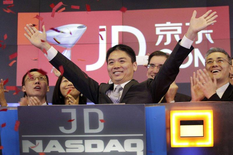Woman plans to sue Liu, company- AP
