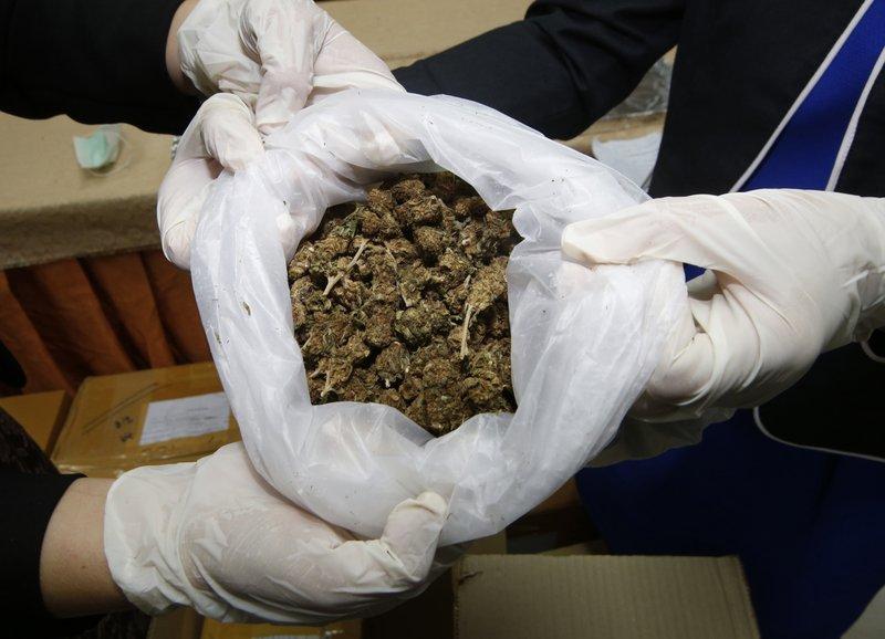Thailand legislature legalizes medical marijuana and kratom-AP