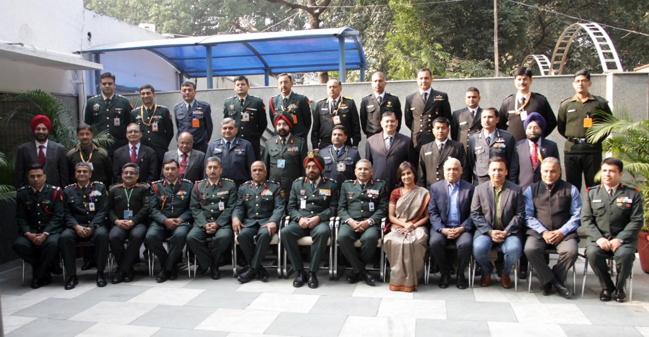 Indian Defence University- pib