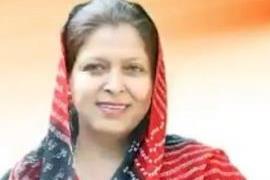 Cong's Shafia Zubair wins Ramgarh poll in Rajasthan