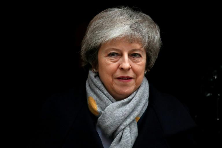 British PM faces confidence vote after Brexit humiliation