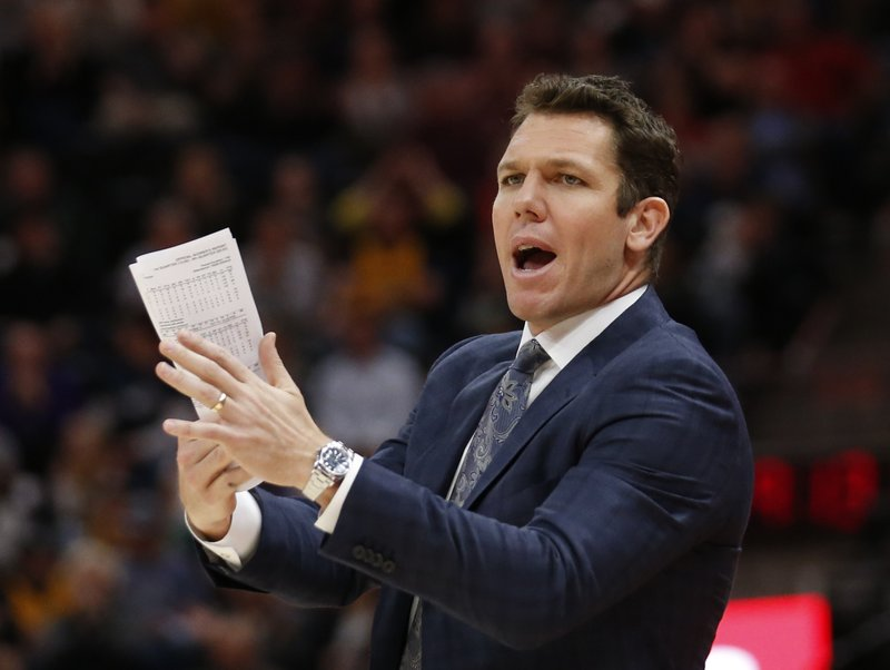 NBA coaches put priority on their health to cope with grind- AP