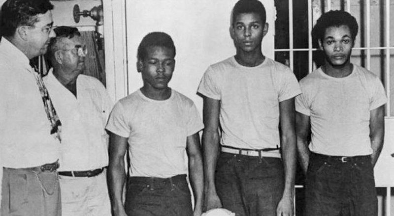 Florida pardons 4 black men accused of 1949 rape- AP