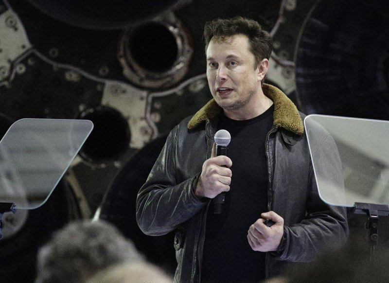 SpaceX to lay off 10 percent of workforce to become leaner- AP