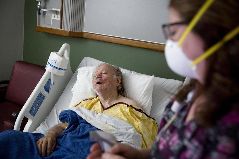 US flu season poised to be milder than last year's harsh one- AP