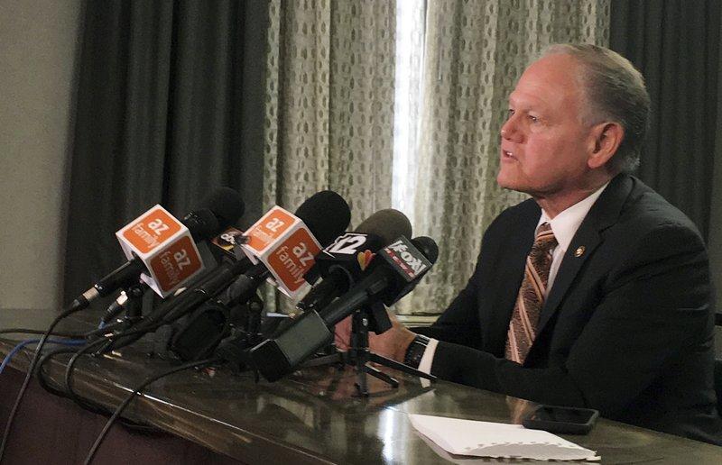 Ex-prosecutor to lead health care firm's rape investigation- AP