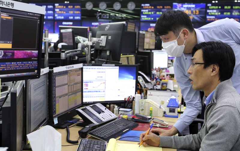 Click to copyhttps://apnews.com/3240a8068fb544bd82df22381fde301a RELATED TOPICS Beijing Global trade Singapore Asia Financial markets Business China Monetary policy Asian shares recover as China outlines 2019 policy plans- AP