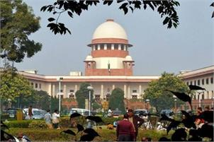 SC allows NGO to withdraw curative plea against verdict recriminalising consensual gay sex