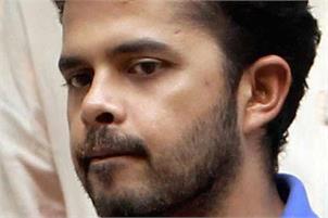 Sreesanth ban issue will be taken up at CoA meeting: Vinod Rai