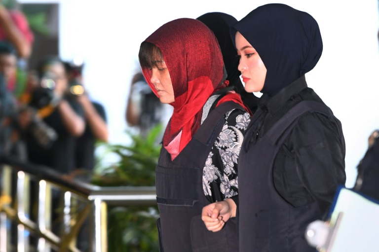 Vietnam woman in N. Korea murder case has release bid rejected