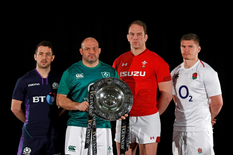 Six Nations set for dramatic finish as rugby shake-up looms