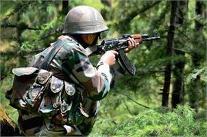 Four militants killed, three Army jawans injured in Pulwama encounter