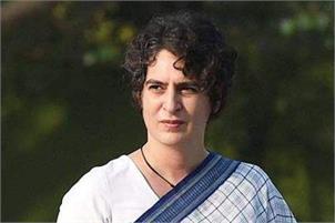 Congress leader Priyanka Gandhi Vadra -PTI