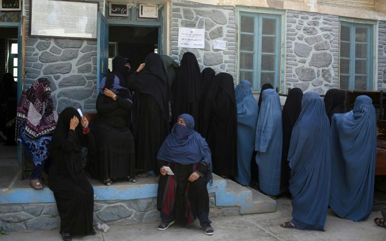 Kabul murder highlights Afghan women's plight