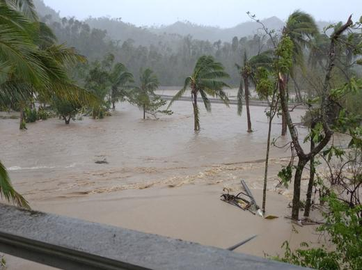 A-view-of-floodwater-in-the-aftermath-of-Typhoon-Goni-in-Bariw-Camalig-Albay-Province-Philippines-REUTERS