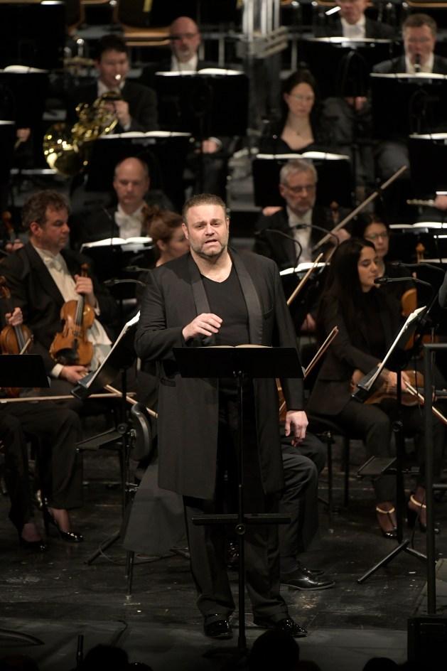 Calleja Deutsche Oper Cilea