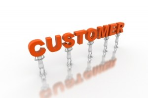 Customer Project Handover | Image Courtesy Of Renjith Krishnan
