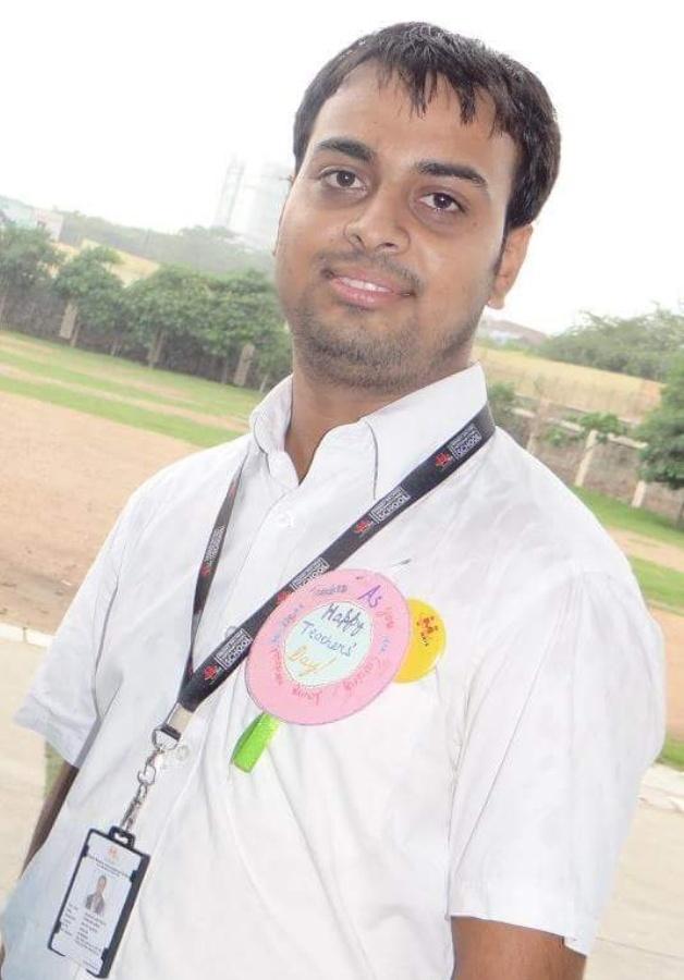 Chandan Kr