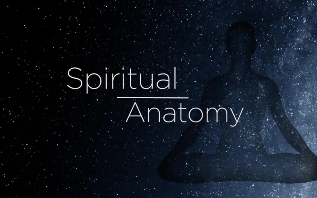 Spiritual anatomy