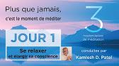 Session 1 - Master classes de méditation HFN