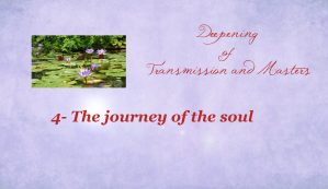 170-Deepen 4- The journey of the soul
