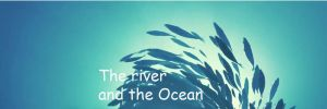 184-GB The river and Ocean (clip)