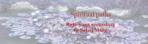 GB-Spiritual paths Raja-yoga according SM