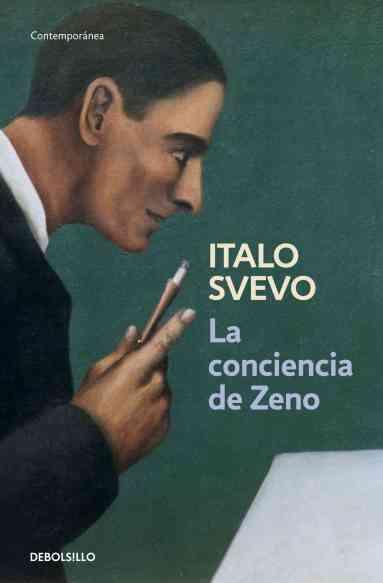 Italian cover of Zeno's Conscience