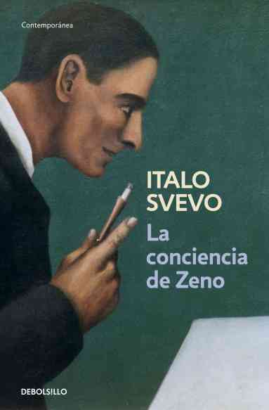 Italian cover of Zeno's Conscience