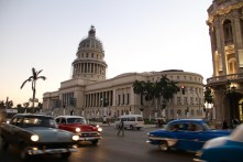 Capitol Building, Havana. Photo: Pixabay