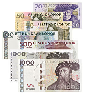 sweden-krona