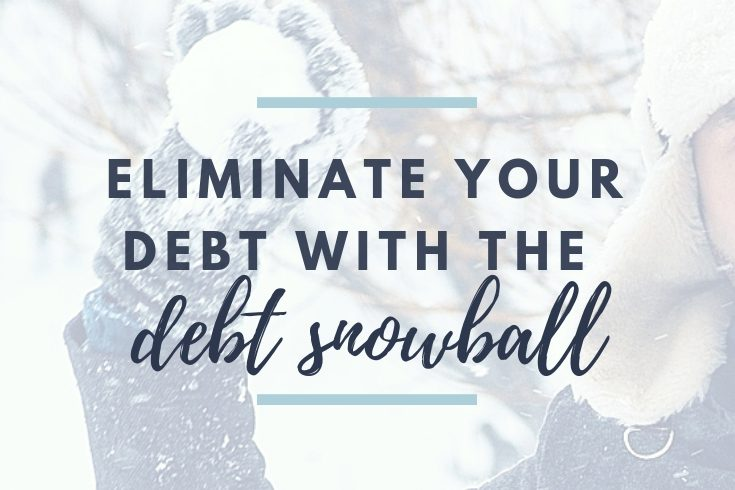 Stop Living In Debt: Use The Debt Snowball Method