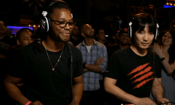 Street Fighter Champion Lupe Fiasco Branches Out Into Music