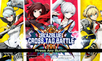 Review: BlazBlue: Cross Tag Battle Could've Been Great if it Weren't For All the Guest Characters