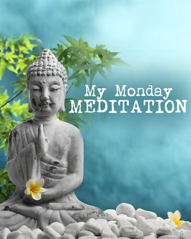 My Monday Meditation: North Van