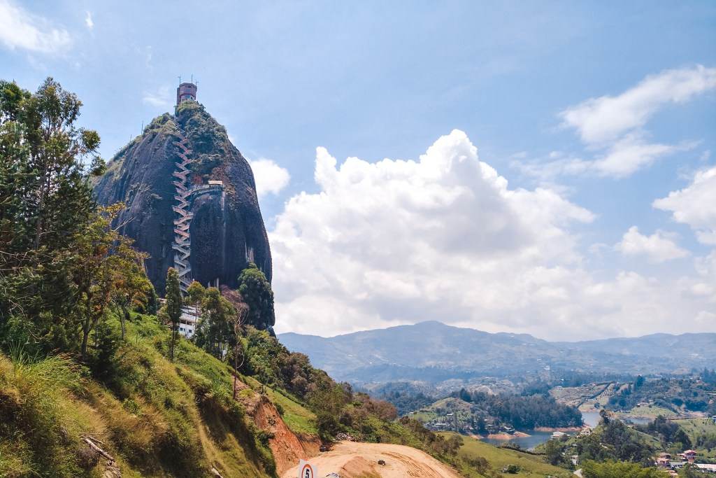 Colombia | The Orange Backpack