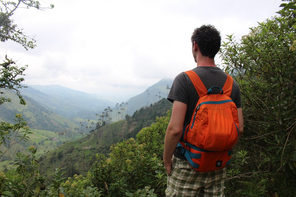 Valle de Cocora | Colombia | The Orange Backpack
