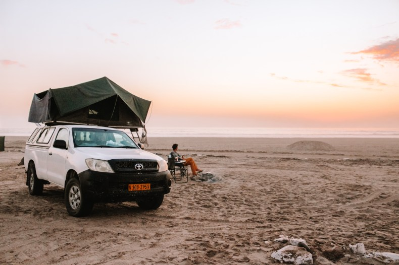 Favoriete overnachtingen Namibië | Favourite stays in Namibia | The Orange Backpack